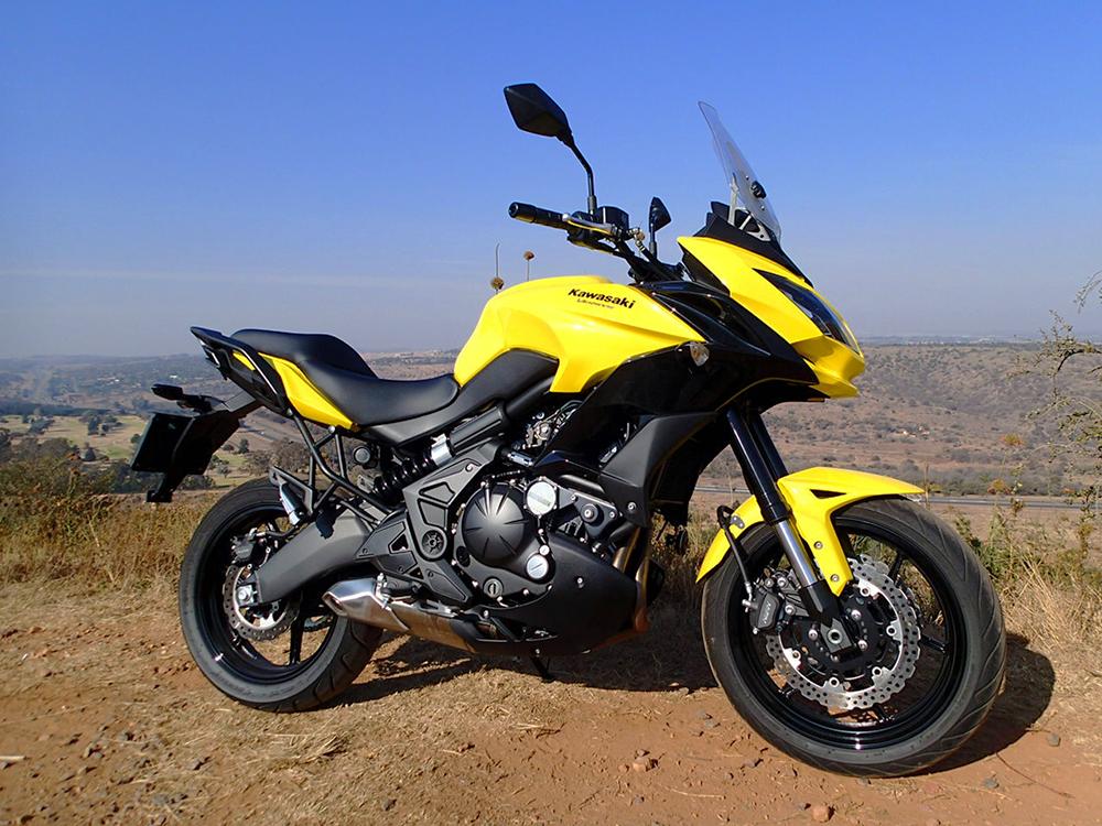 Kawasaki Versys Price South Africa