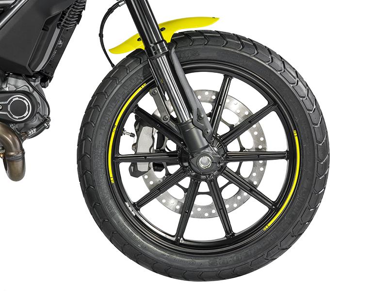 Ducati Scrambler Flat Track Pro Za Bikers