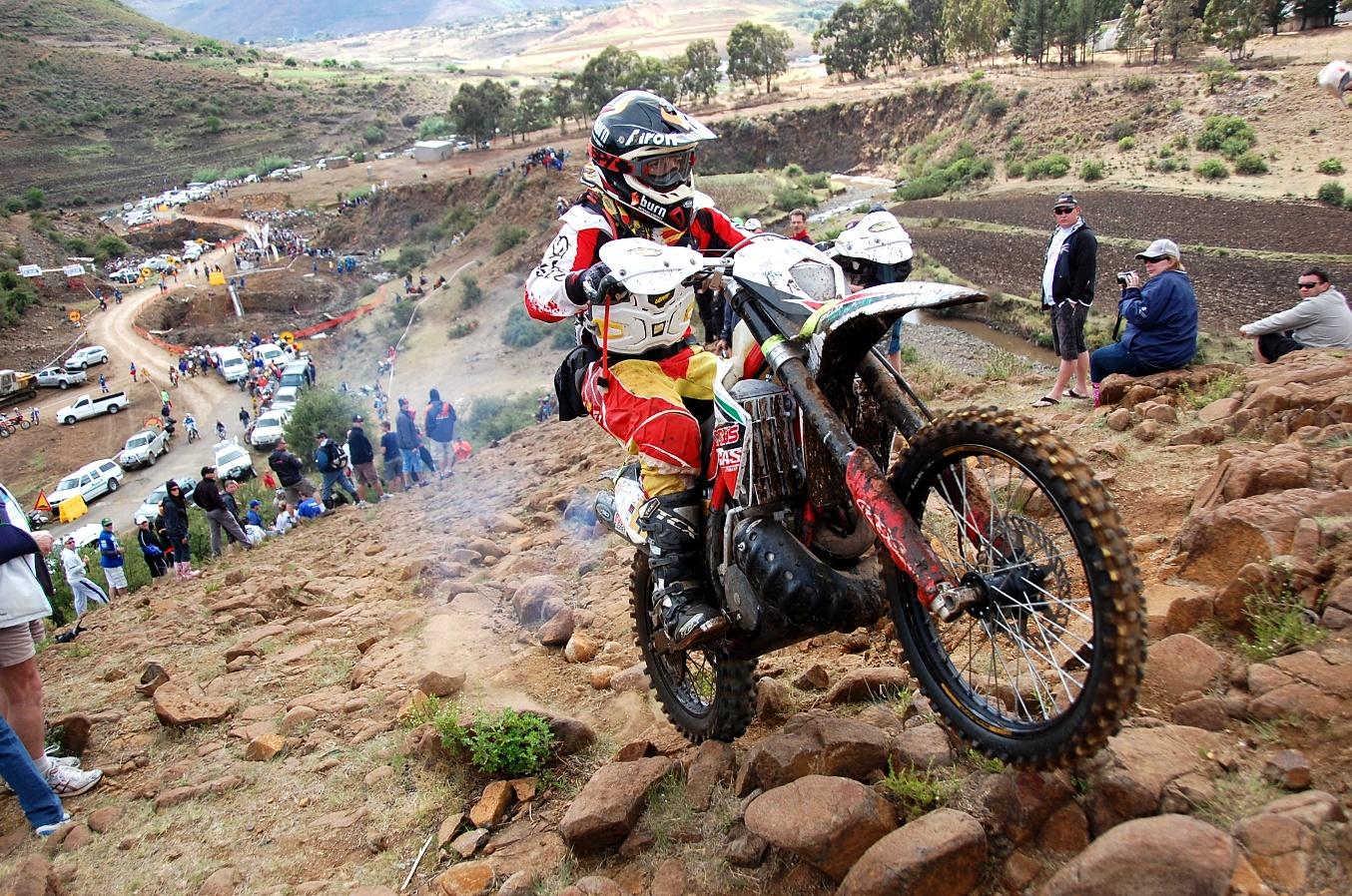 2015 roof of africa 2 5 december   za bikers