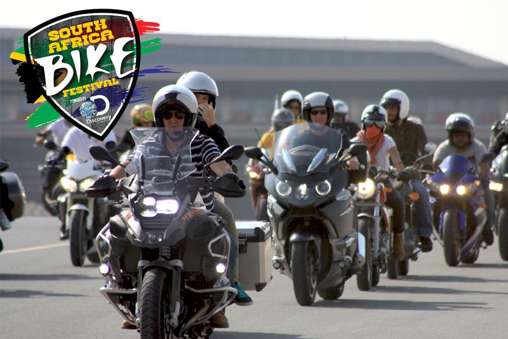 2 Wheel Domination At Kyalami Grand Prix Circuit South