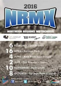Northern Regions Motorcross - Round 3