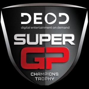 SuperGP - Round 8 @ Redstar Raceway