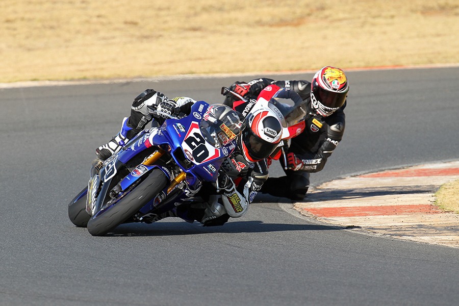 2016 SuperGP Champions Trophy gets underway at Red Star - ZA Bikers