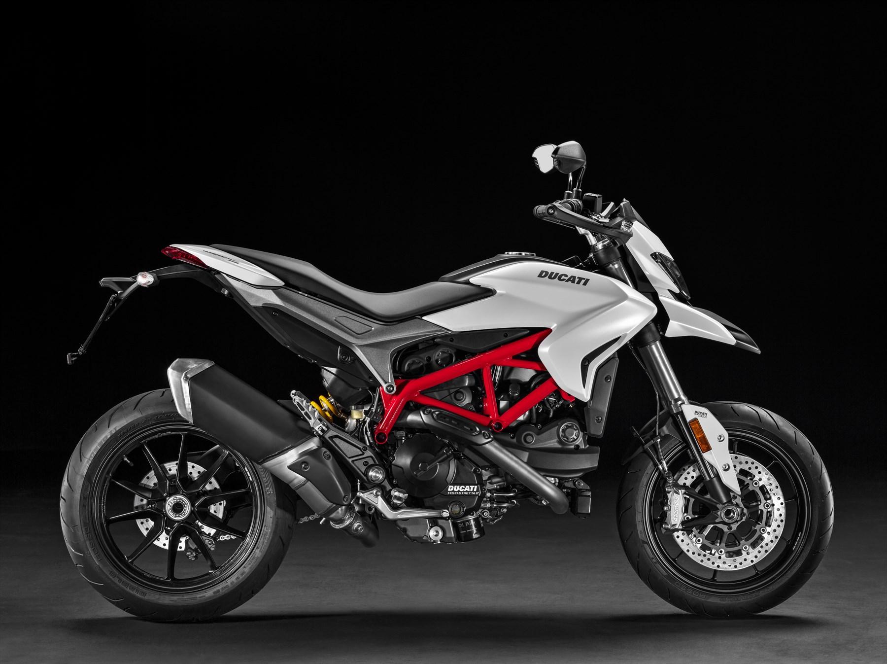 Ducati Hypermotard 939 Za Bikers