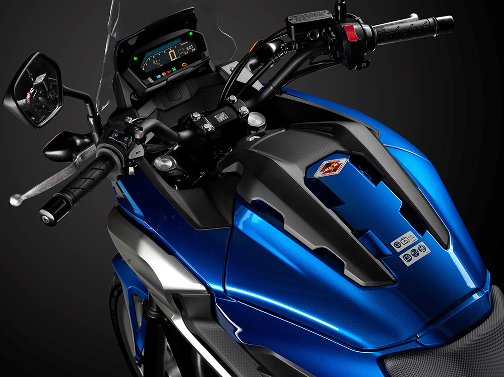Honda Nc750x Long Term Report Za Bikers