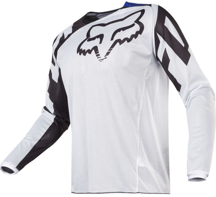 180 Race Airline Jersey