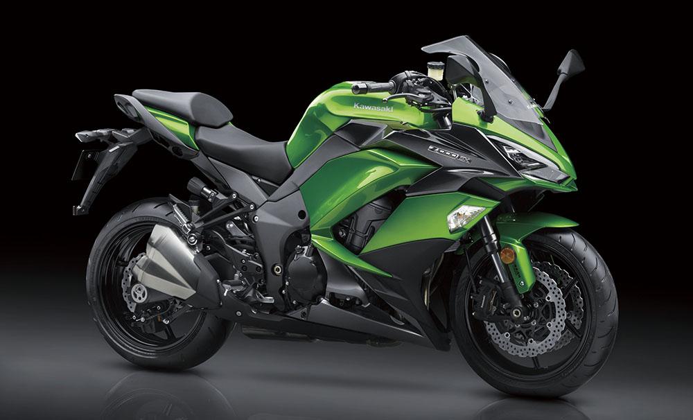 Kawasaki Ninja South Africa