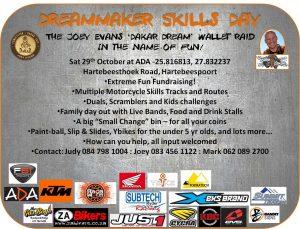 DREAMMAKER SKILL DAY @ ADA