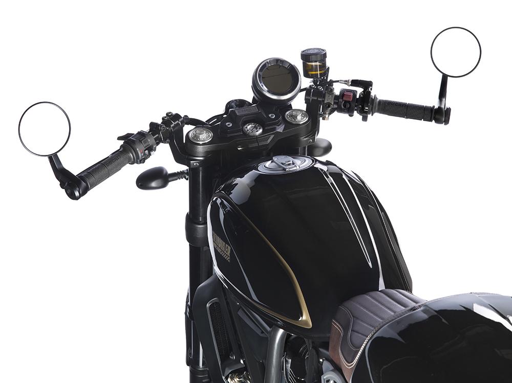 Ducati Scrambler Café Racer Za Bikers