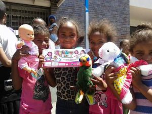 Christmas Toy Drive 2016- 2nd Annual Event @ Delta Primary School Hall | Cape Town | Western Cape | South Africa