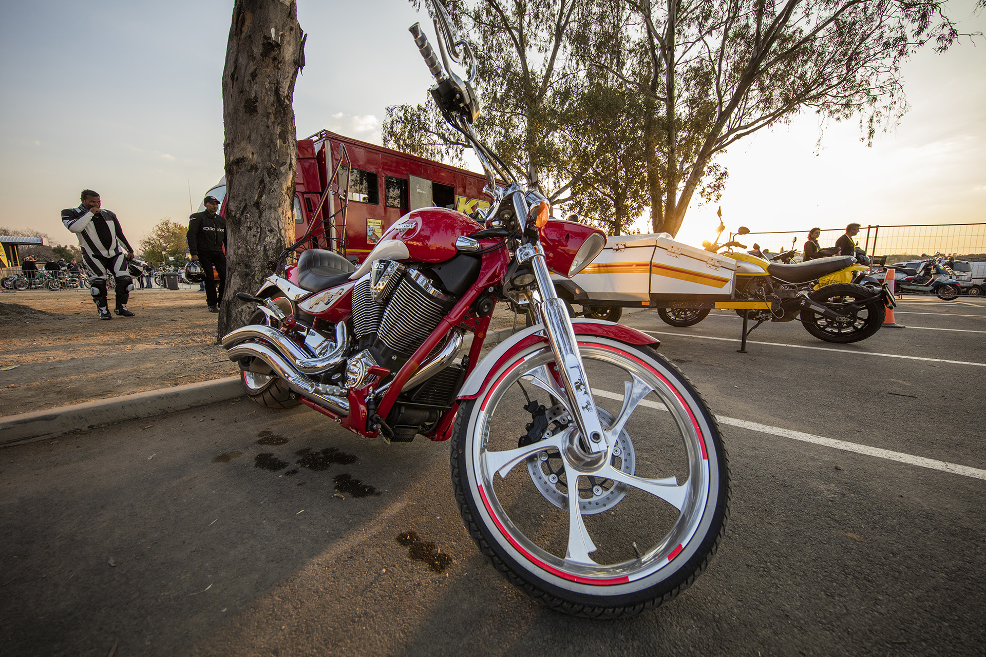 Next Years Competition Will Once Again Boast 14 Carefully Selected Categories From Cafe Racer Scooters Trikes And 3 Wheelers To Classic Street Fighters