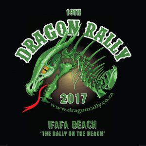 Dragon Rally - South Africa @ fafa Beach Holiday Resort | KwaZulu-Natal | South Africa