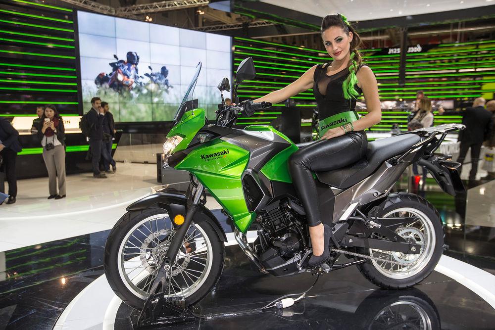 ride review: kawasaki versys-x 300 - za bikers