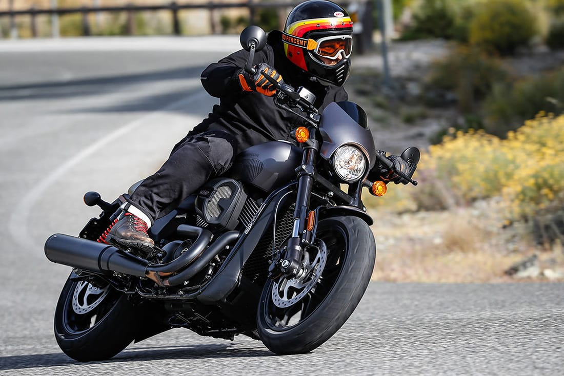 Harley Davidson: Harley-Davidson Expected To Impress At South Africa Bike