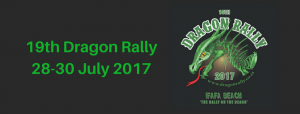 19TH DRAGON RALLY @  IFAFA BEACH HOLIDAY RESORT