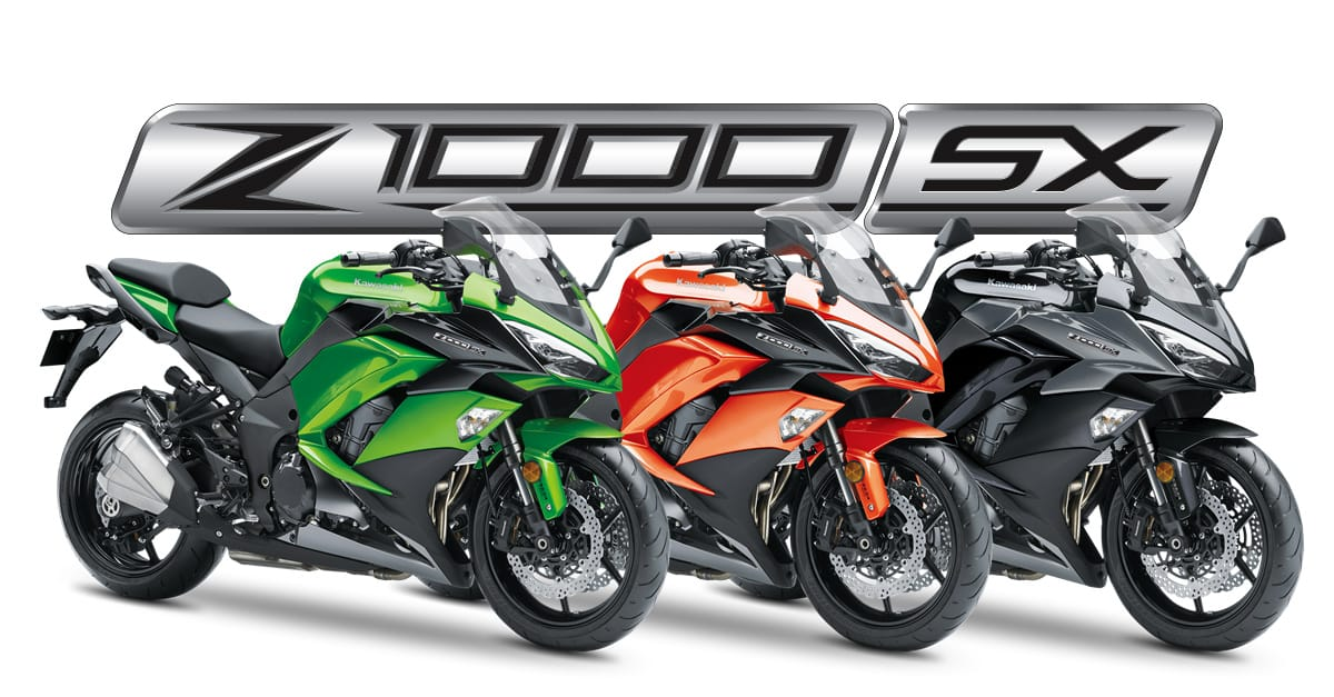 Thankfully Kawasaki Has Left The Engine Well Alone How Could You Improve On It Was Always Turbine Smooth Powerful And Bulletproof Still Is