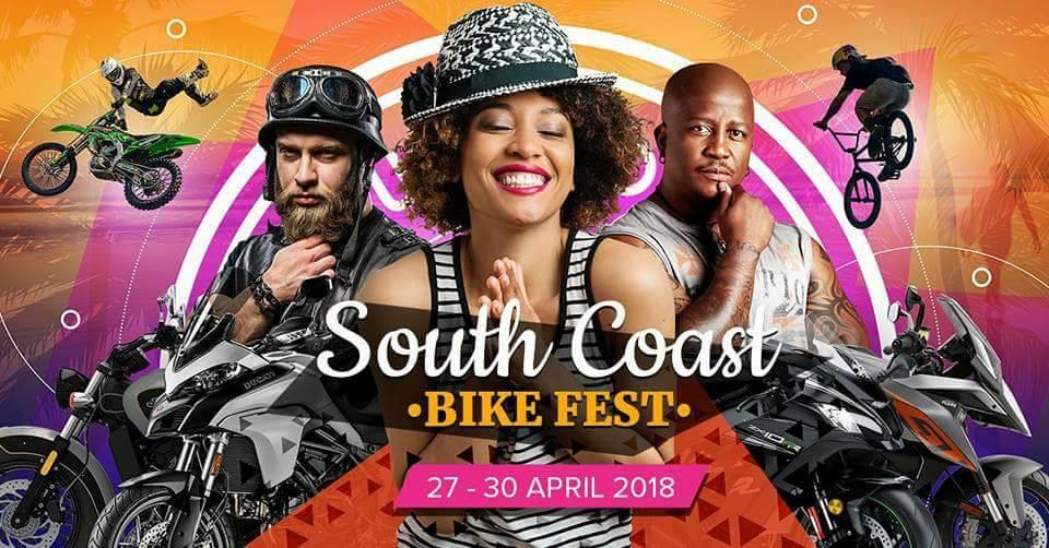SOUTH COAST BIKE FEST @ SOUTH COAST  | KwaZulu-Natal | South Africa