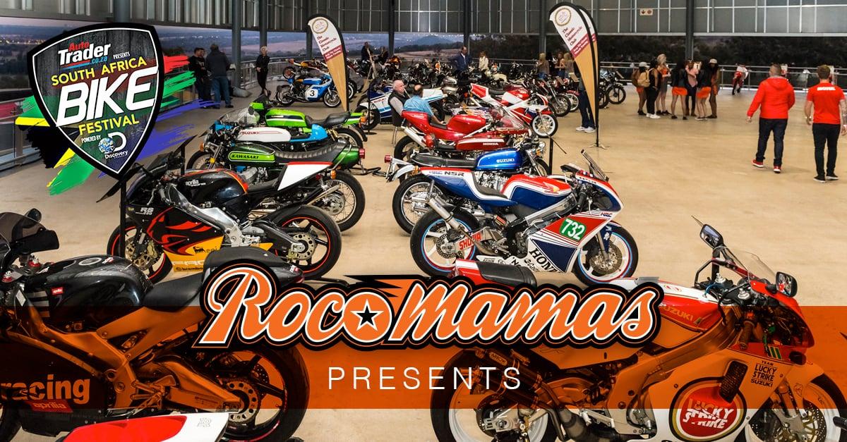 Rocomamas Presents The Custom Vintage Classic Amp Retro
