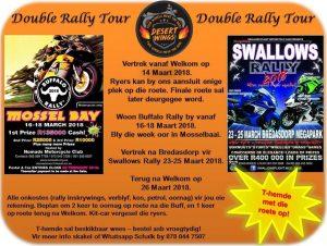Double Rally Tour