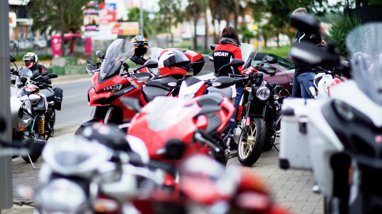 Ducati Owners Club Sa