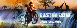 Livingstone Motorbike Festival @ The Waterfront, Livingstone   Livingstone   Zambia