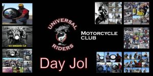 Universal Riders Mcc Day jol 2018 @ Rude MCC | Cape Town | Western Cape | South Africa