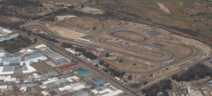 SUPER GP ROUND 5 @ RED STAR RACEWAY  | Mpumalanga | South Africa