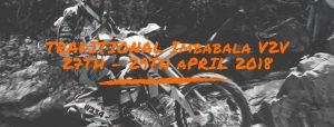 Traditional Imbabala V2V @ Imbabala Game Lodge  | KwaZulu-Natal | South Africa