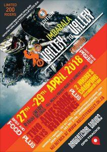 Valley 2 Valley Navigational Enduro @ Imbabala Game Lodge R74, 3310 Umtshezi
