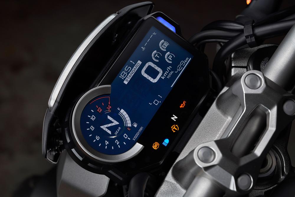 The 2018 Honda Cb1000r First Ride Impressions Za Bikers