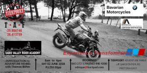 Introduction to Adventure Riding @ TAF - Tierpoort Adventure Farm | Tierpoort | Gauteng | South Africa