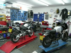 BMW Motorcycle Training @ Bavarian Motorcycles | Pretoria | South Africa