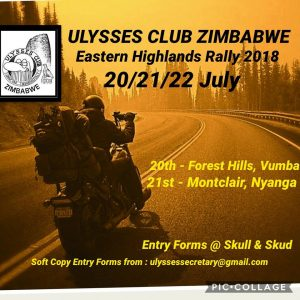 EASTERN HIGHLANDS RALLY 2018 @ FOREST HILL & MONTCLAIR