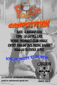POTJIE COMPETITION @ MIDNIGHT CLUB HOUSE