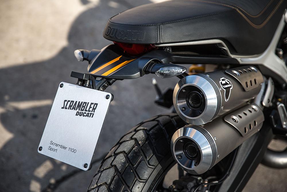 Ducati Scrambler Co Za