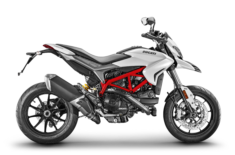 Ducati 2018 Demo Models Now Available With Very Low Mileage Za Bikers