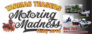 Tarmac Teasers Motoring Madness @ Aldo Scribante Racetrack | Port Elizabeth | South Africa