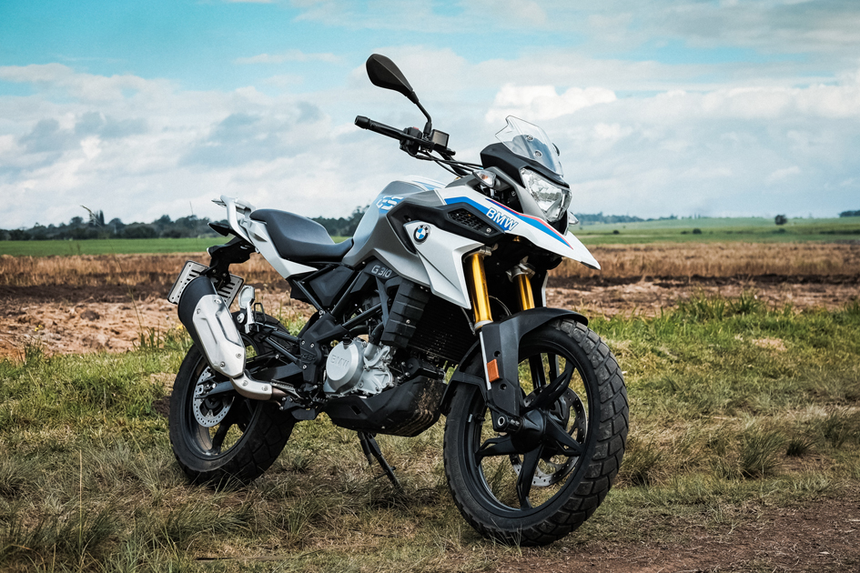 Revisited Is The Bmw G 310 Gs A Worthy Gs Za Bikers