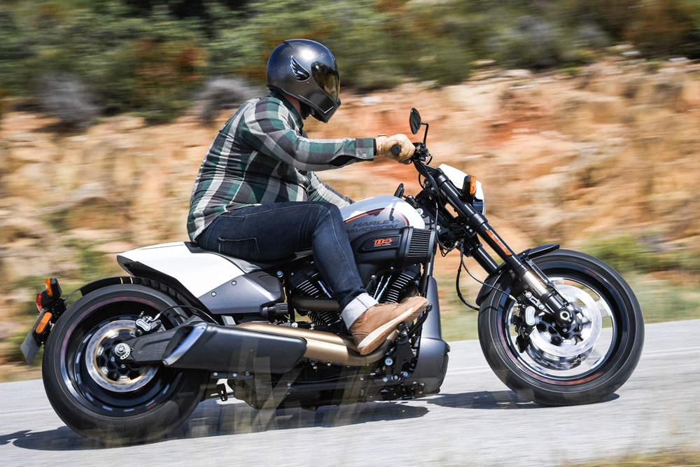 2019 Harley Davidson Fxdr 114 First Ride Review: First Ride: The 2019 Harley-Davidson FXDR 114