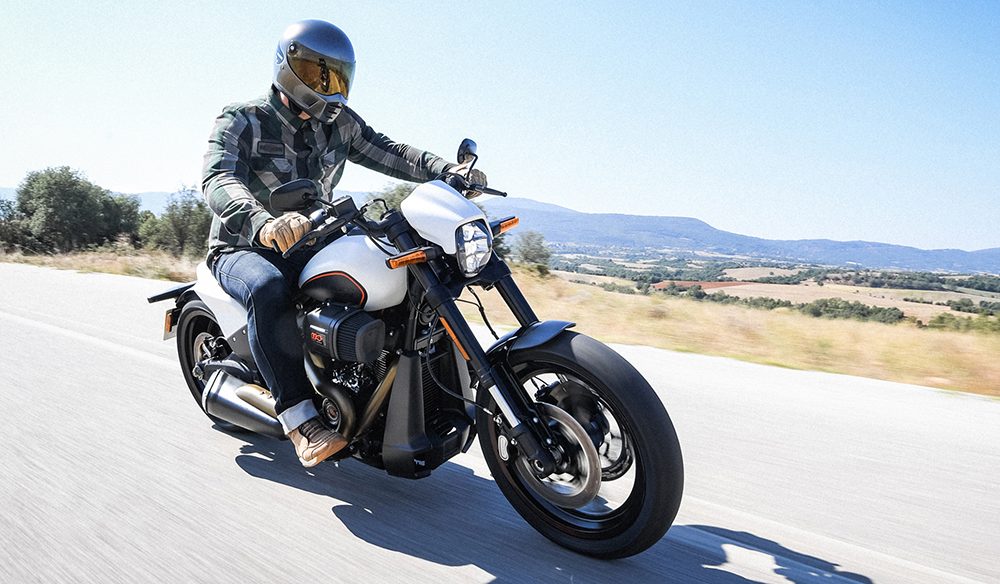 New Models 2019 Harley Davidson Fxdr 114 Review: First Ride: The 2019 Harley-Davidson FXDR 114