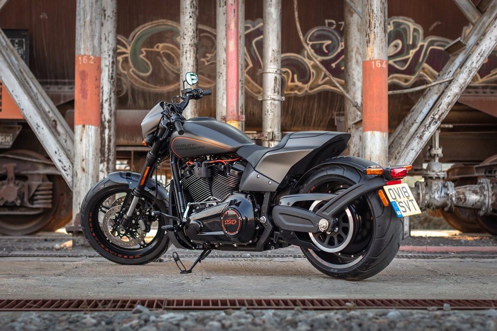 2019 Harley Davidson Fxdr 114 First Look: First Ride: The 2019 Harley-Davidson FXDR 114