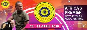South Coast Bike Fest 2019 @ South Coast Bike Fest | Margate | KwaZulu-Natal | South Africa