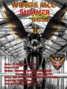 Wings MCC Summer Slam 2018 @ Wynberg Golf Driving Range  | Cape Town | Western Cape | South Africa