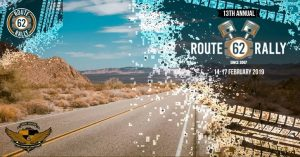 Route 62 Rally @ Route 62 Rally | Montagu | South Africa