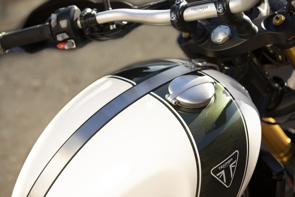Revealed 2019 Triumph Scrambler 1200 Xe Za Bikers