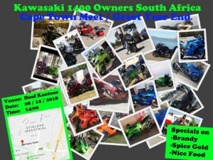 Year End Meet & Greet @ Cape Town | Western Cape | South Africa