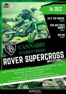 Rover Supercross @ Rover