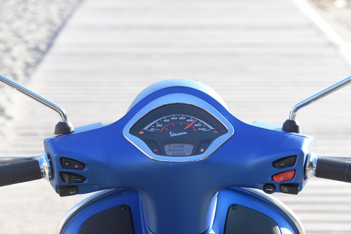 18 Vespa Gts Super Sport 300 Hpe Za Bikers