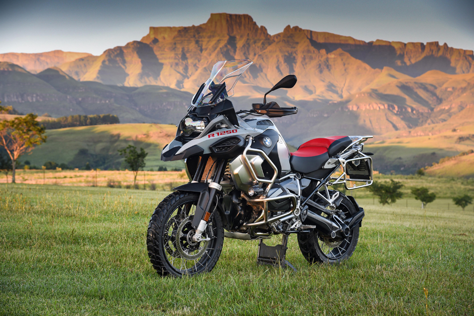 34f0f787717 The new BMW R 1250 GS and R 1250 GS Adventure now in South Africa ...