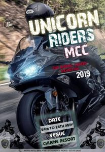 Unicorn Riders MCC 2nd Annual Career Exhibition @ The Chuene Resort, Polokwane